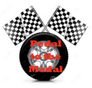 """Pedal to the Medal"" - Local Meet @ Texas Academy of Acrobatics & Gymnastics 