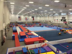 Regional Athlete Clinic: Levels 8-Elite @ World Champion Center | Spring | Texas | United States
