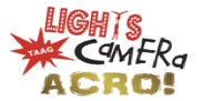 """Lights, Camera, Acro!"" - Local Meet @ Texas Academy of Acrobatics & Gymnastics 