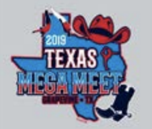 Texas Mega Meet @ Gaylord Texan Resort and Convention Center | Grapevine | Texas | United States