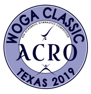WOGA Classic @ Ford Center at The Star | Frisco | Texas | United States